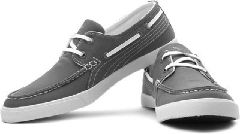puma yacht cvs idp boat shoes for men