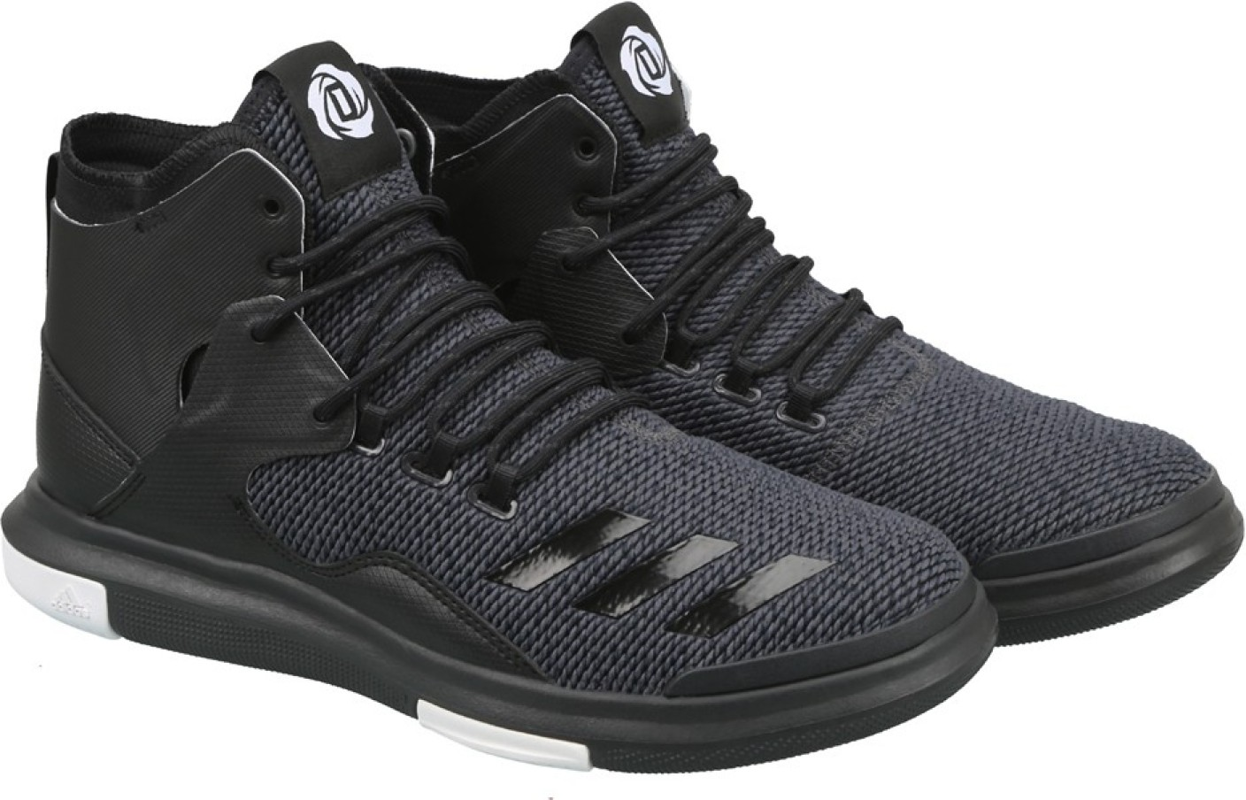 ADIDAS D ROSE LAKESHORE ULTRA Basketball Shoes For Men ...