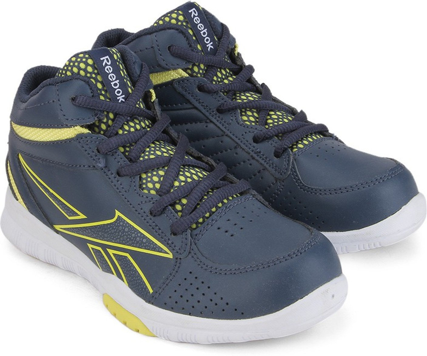 REEBOK Boys & Girls Price in India - Buy REEBOK Boys ...