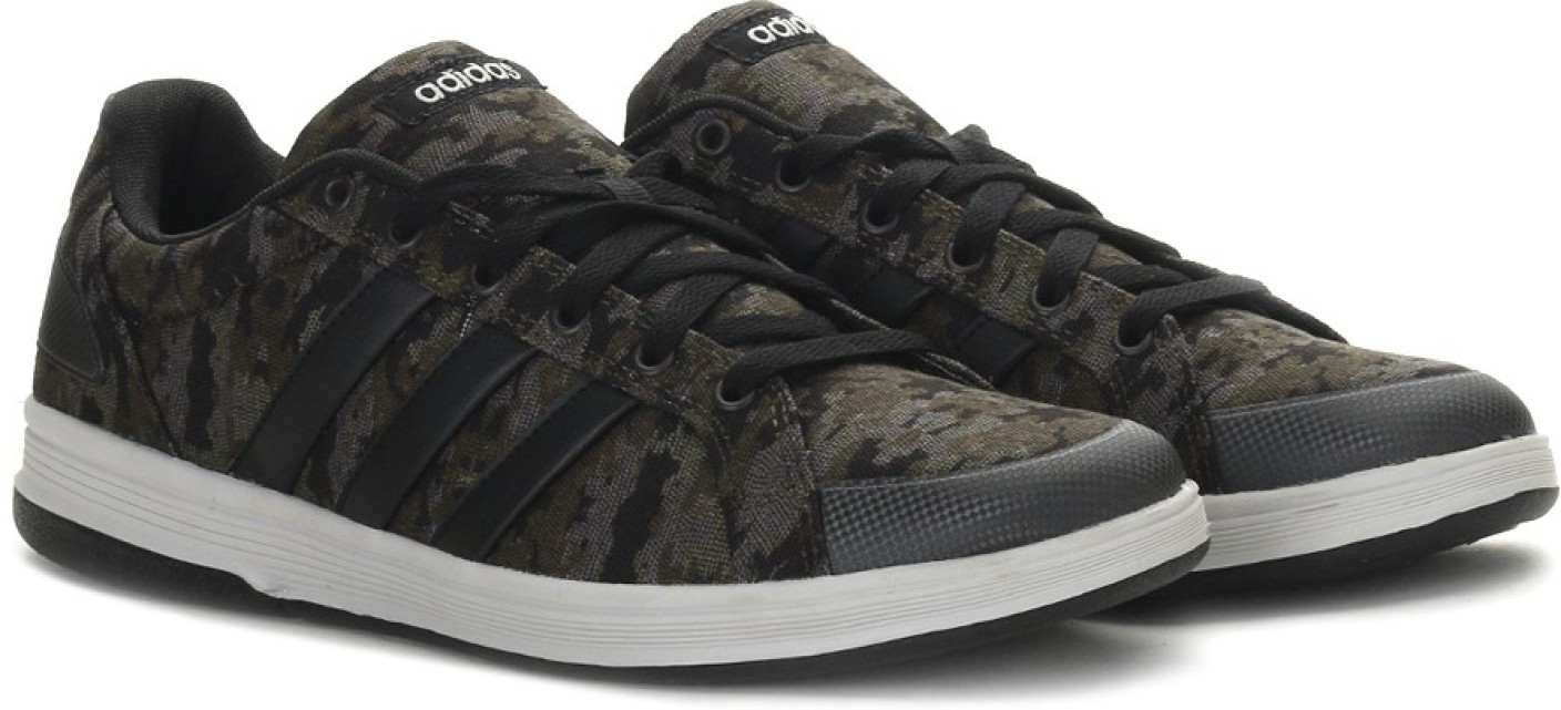 adidas neo mens oracle vii trainers core