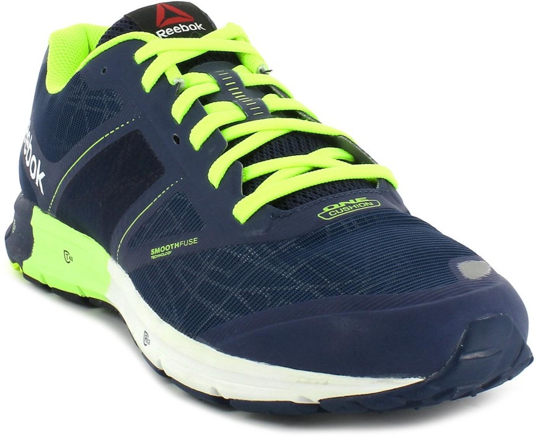 Reebok Men S Sports Shoes Cushion Running Shoes