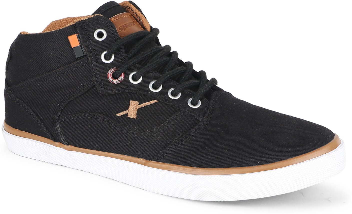 Buy Canvas Shoes Online India