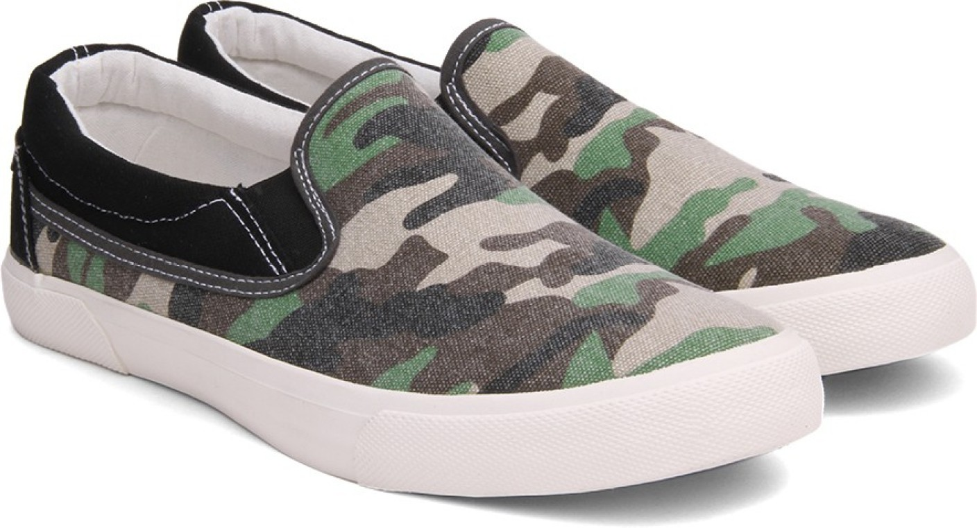 Lotto Canvas Shoes Price