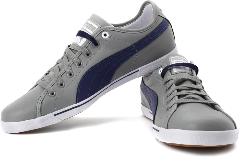 Puma Benecio Leather Shoes
