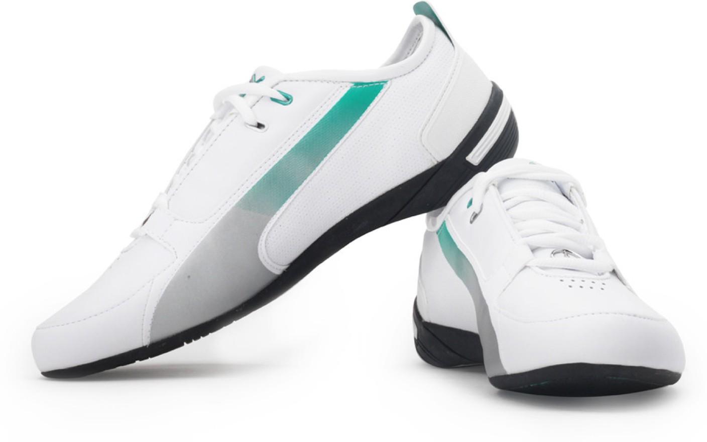 Puma mercedes benz shoes for Puma mercedes benz