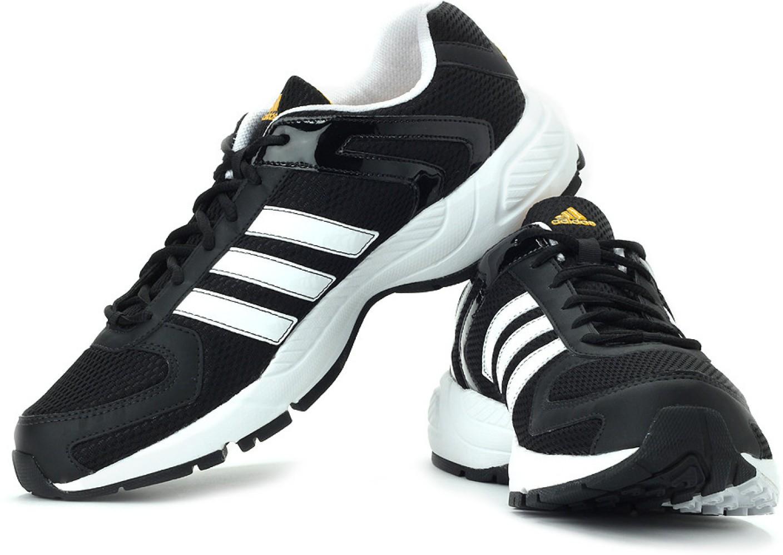 78de60cc0 Adidas Galba Running Shoes For Men - Buy Black