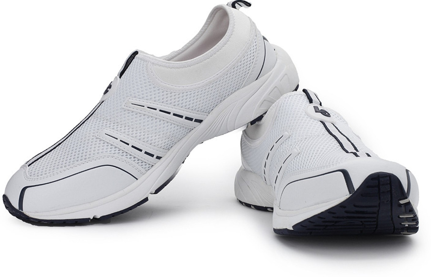 Can Running Shoes Be Worn For Walking