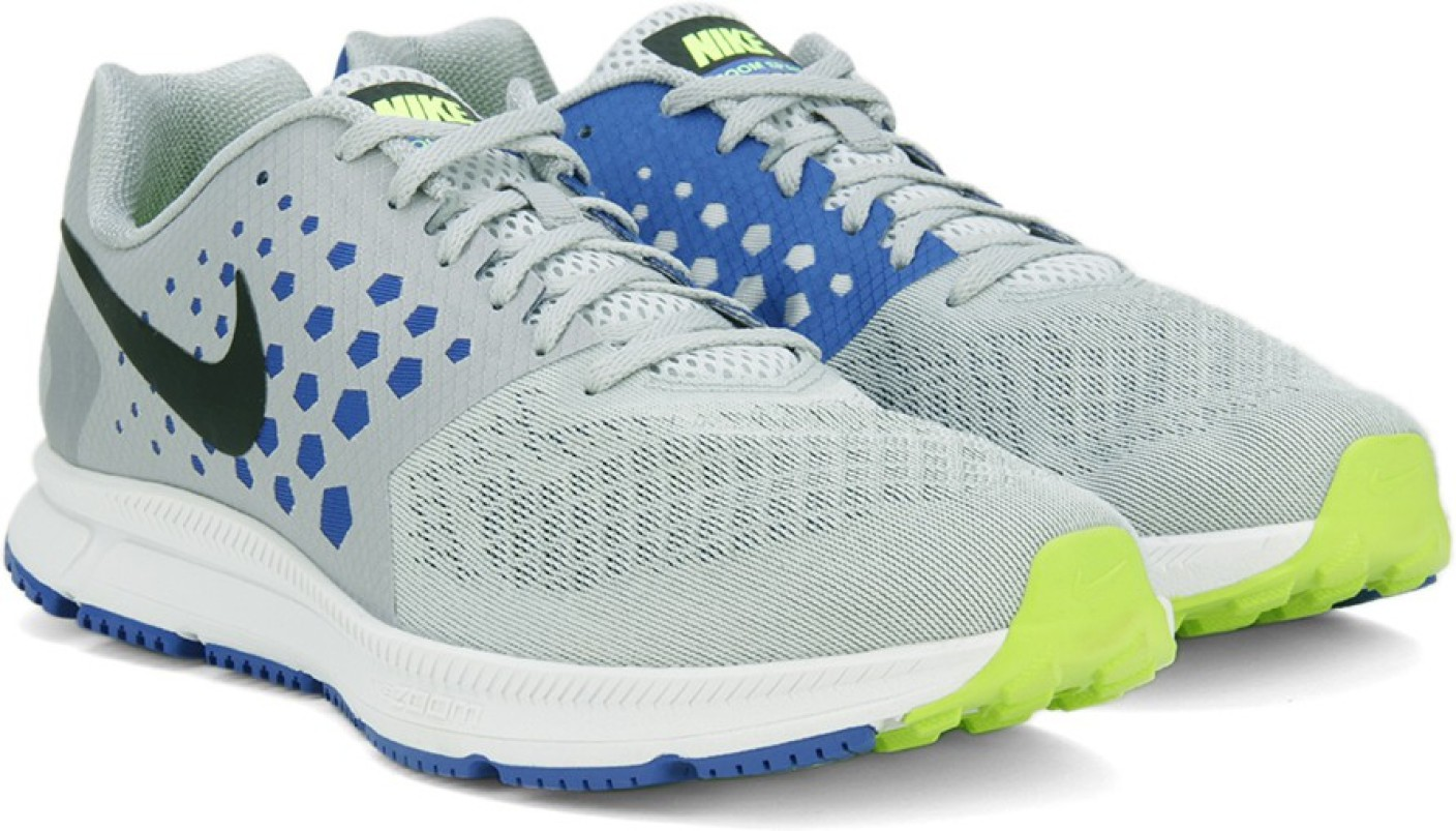 purchase cheap 93a5d 2616c 3b122 88b1e  best price nike zoom span running shoes. 80502 9590f