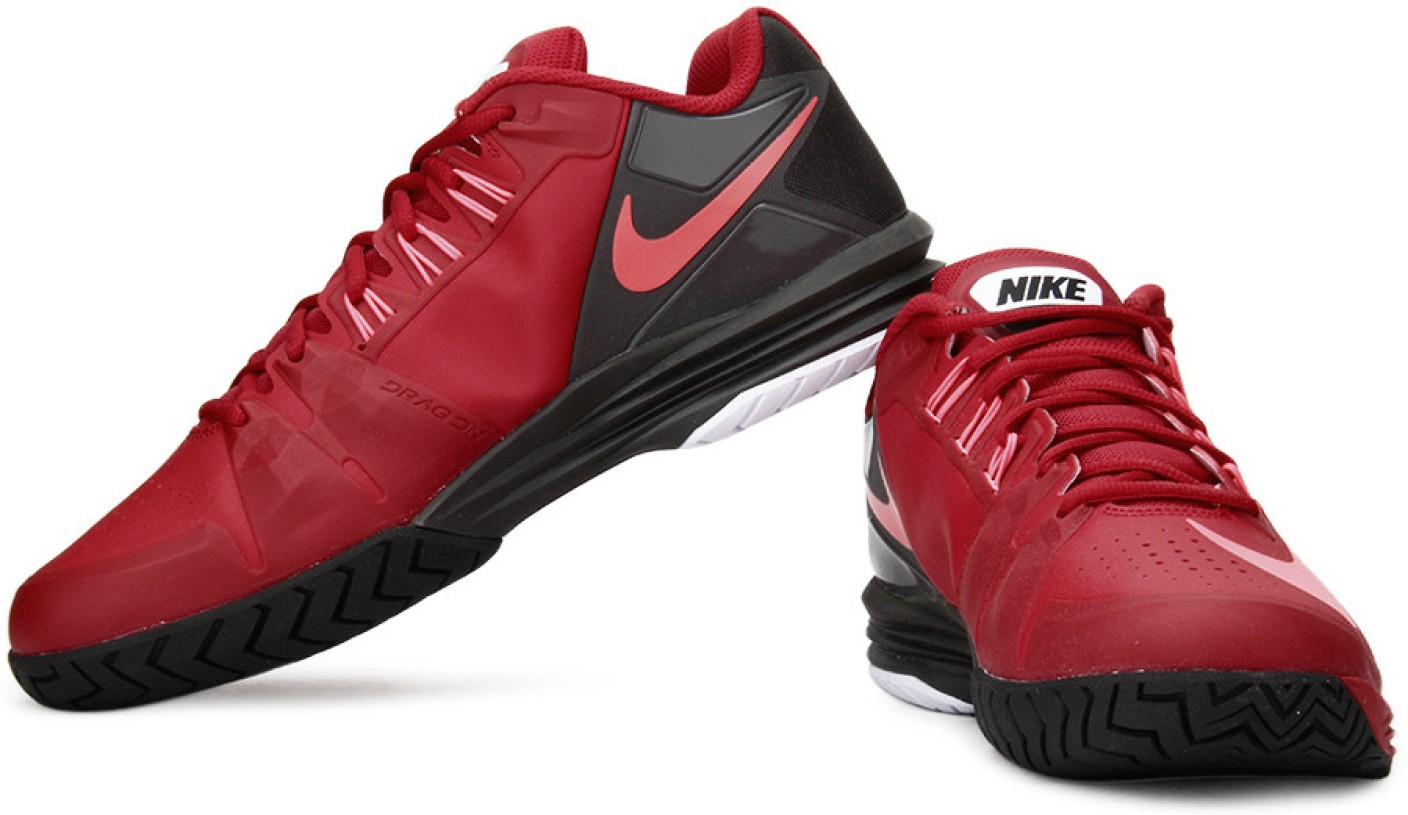 Nike Lunar Ballistec Tennis Shoes India
