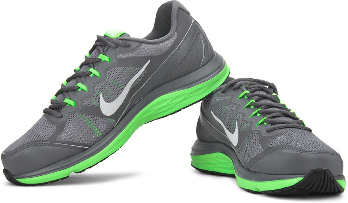 Nike Dual Fusion Running Shoes Flipkart