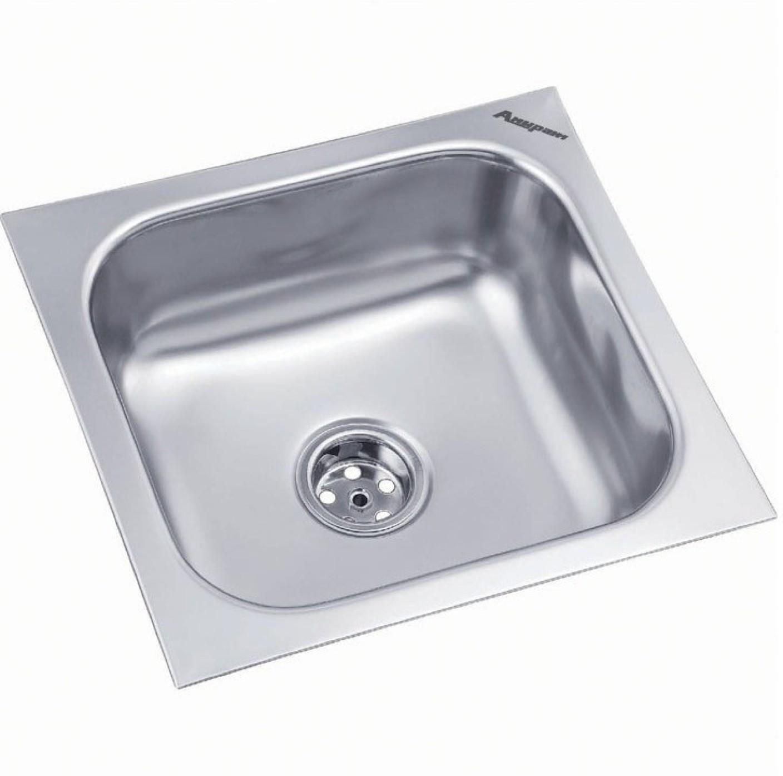 Anupam Sink 104 Kitchen Sink Price In India