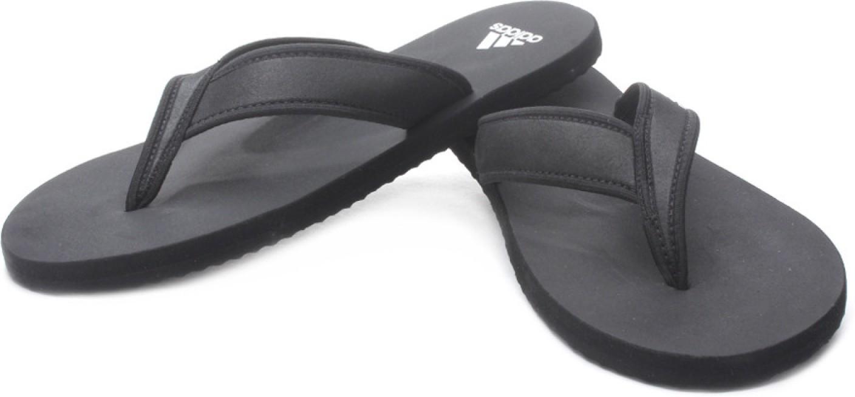 Adidas Adi Rio Flip Flops Buy Black Color Adidas Adi Rio