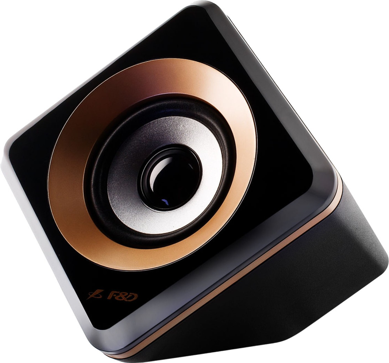 Buy F D W330bt 56 W Portable Bluetooth Home Audio Speaker