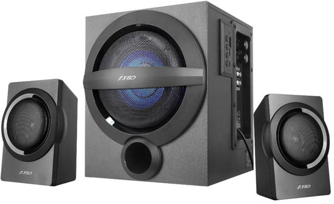 Buy F D A140 U Portable Home Audio Speaker Online From