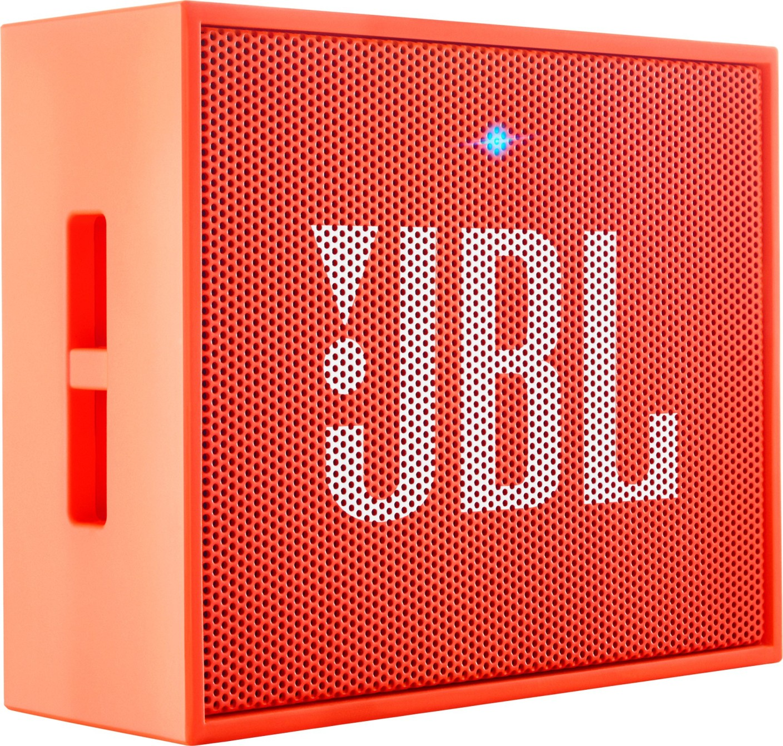 Buy JBL GO Portable Bluetooth Mobile/Tablet Speaker Online