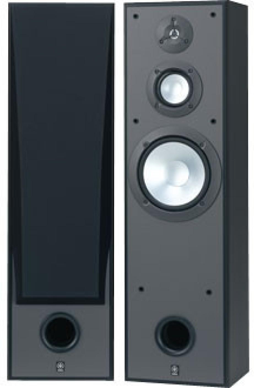 Yamaha Ns Speaker Replacement