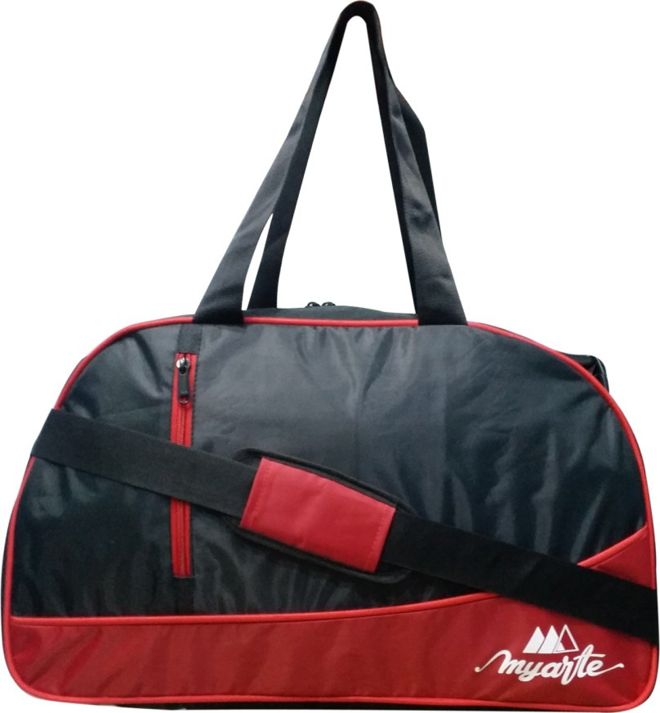 Gym Bag Flipkart: Buy Myarte STAR Sports Bag Online