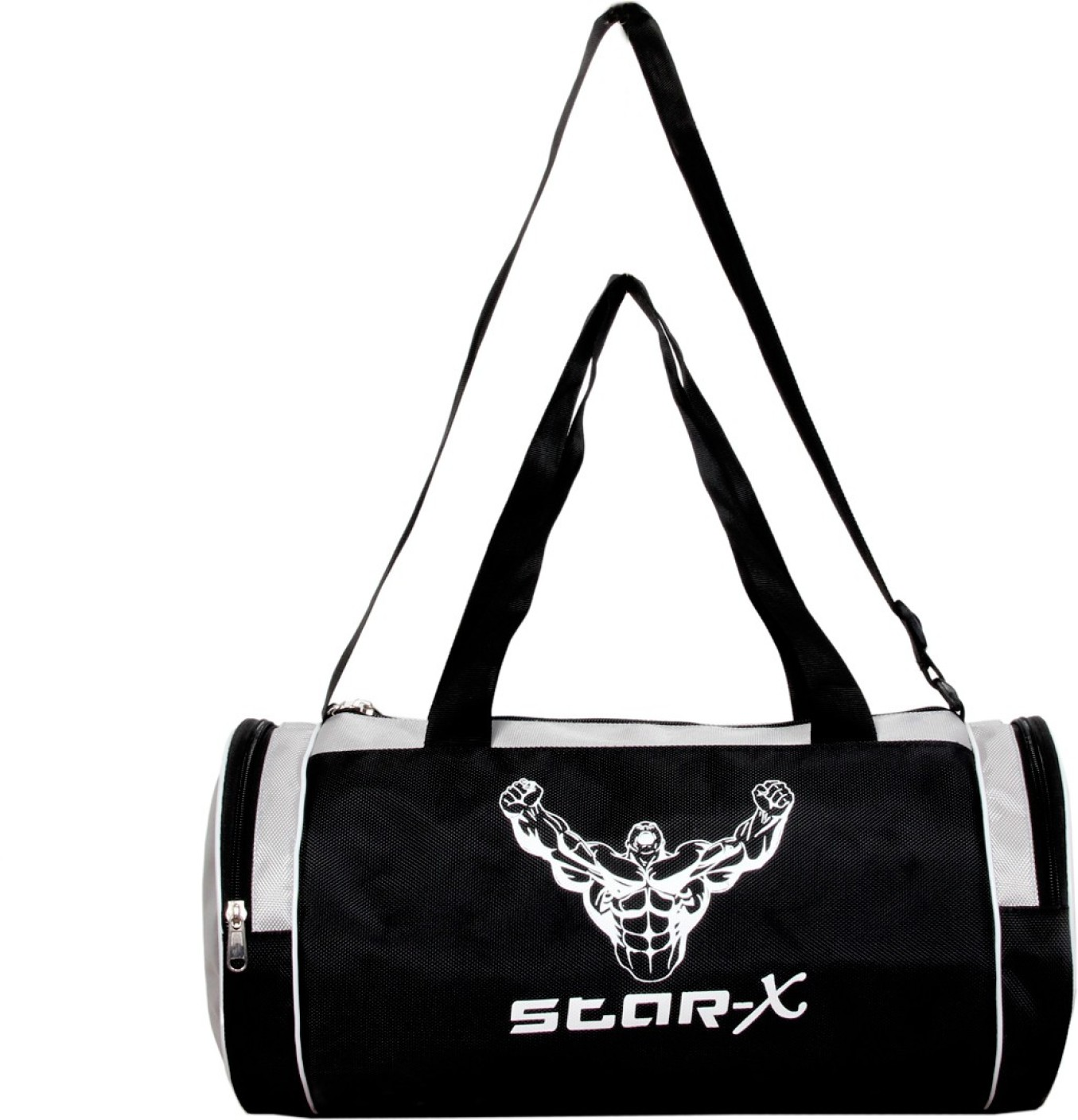 Gym Bag Flipkart: Buy Star X Stamina Gb-1400 Online