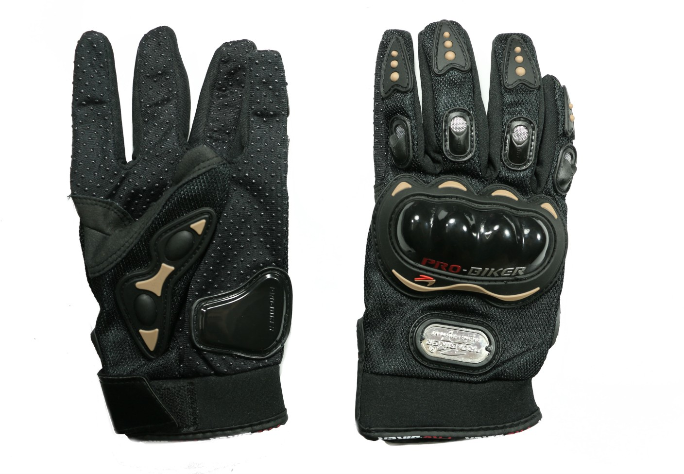 Motorcycle gloves bangalore - Face