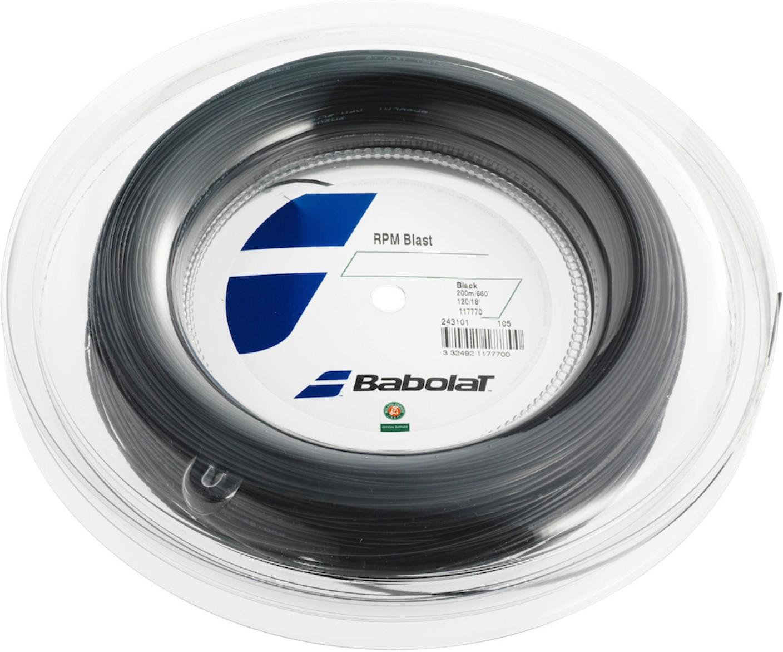 Babolat 243101 105 Rpm Blast 1 25 17 Tennis String 200 M