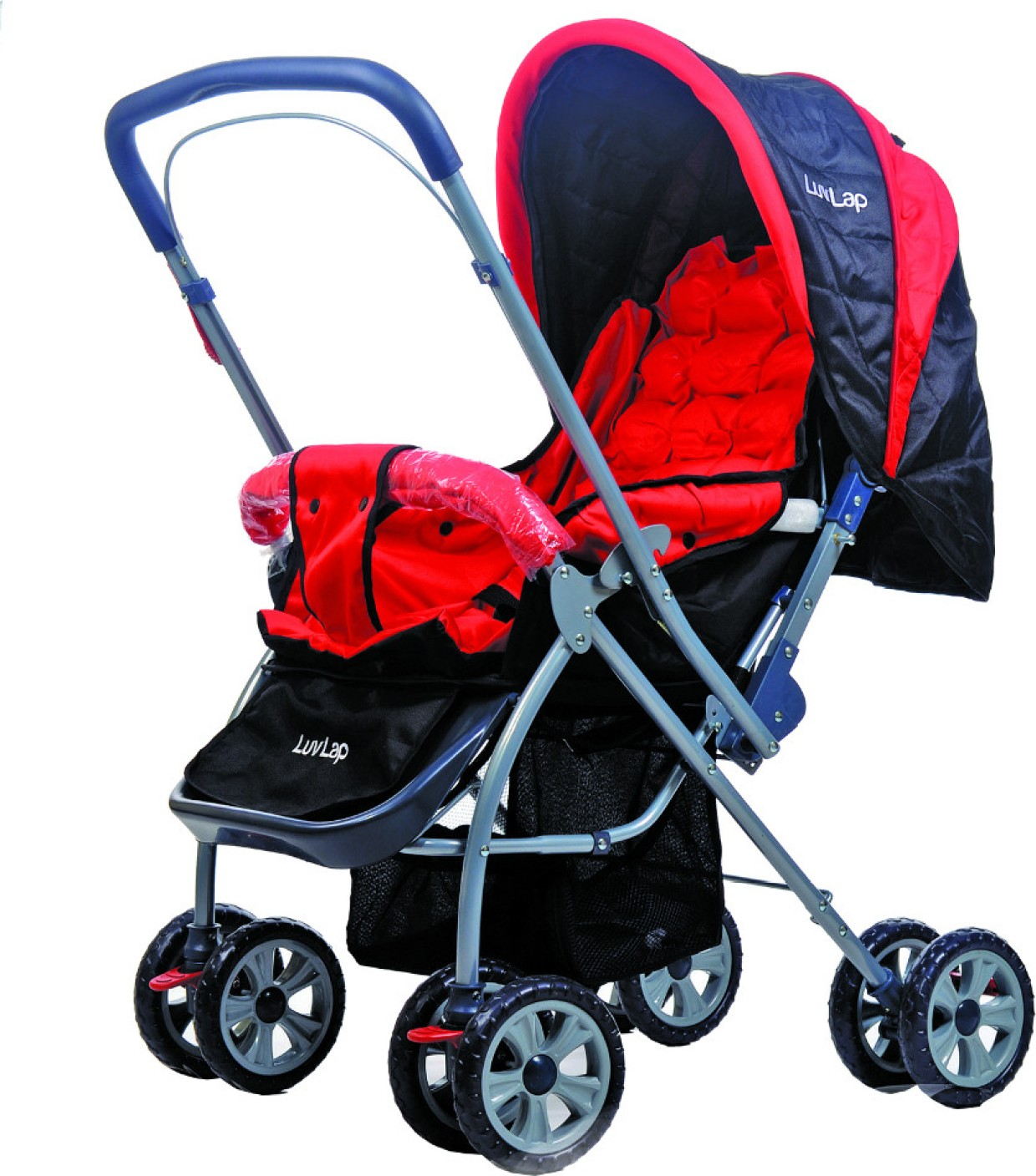 Luvlap Starshine Baby Stroller Buy Stroller For 6 24