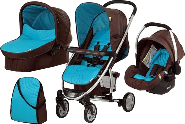 hauck malibu trio set stroller buy stroller for 0 3 years. Black Bedroom Furniture Sets. Home Design Ideas