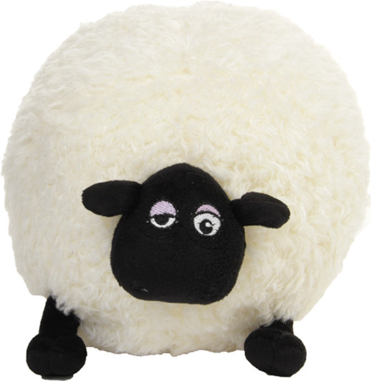 Shaun The Sheep Shirley Plush