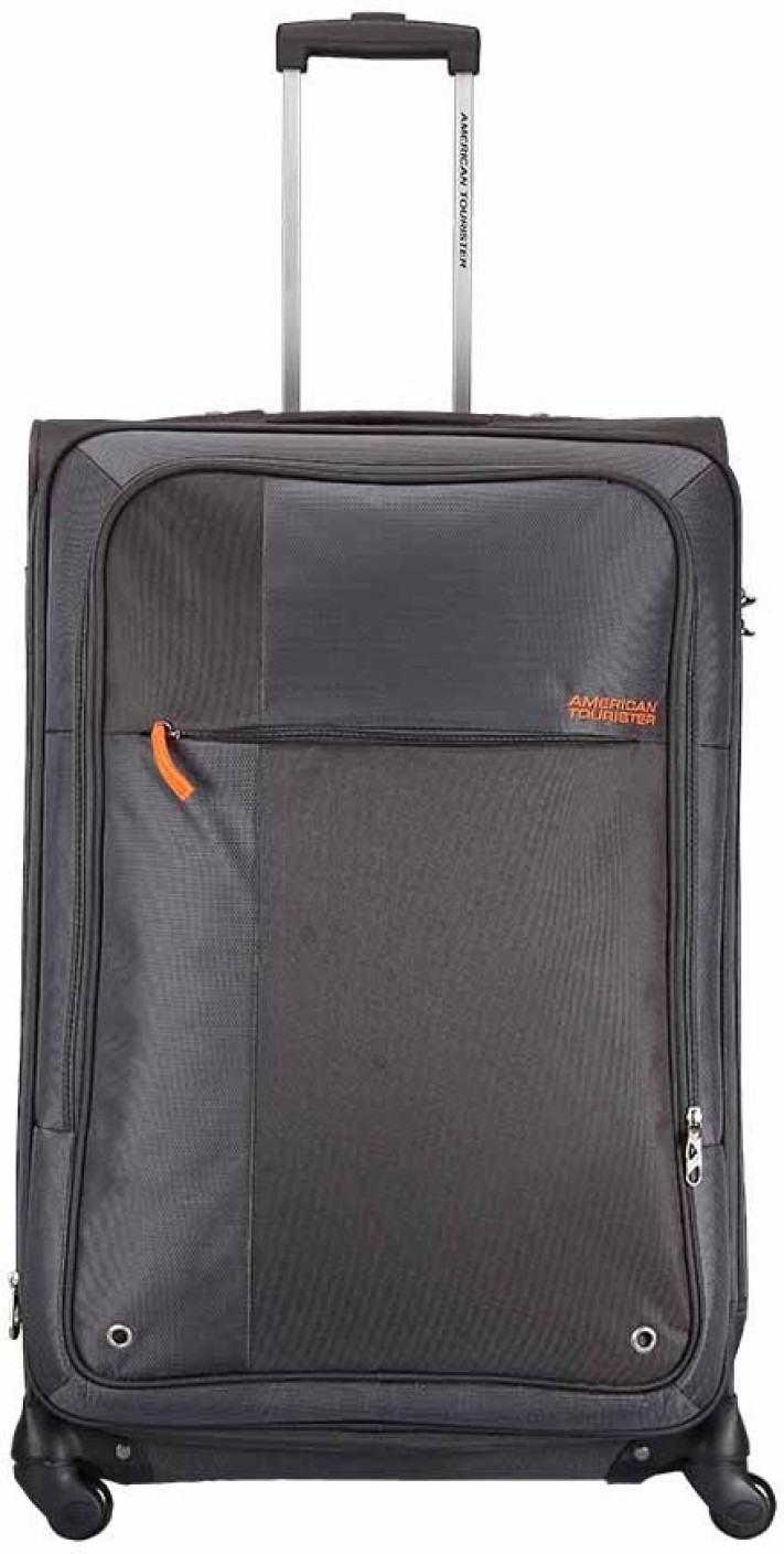 American Tourister Hugo Spinner Expandable Cabin Luggage