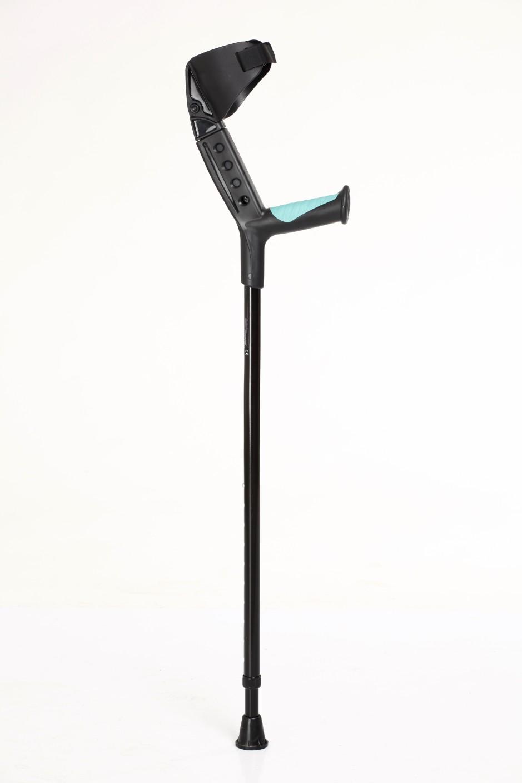 Tynor healthcare egronomic elbow crutch adjustable