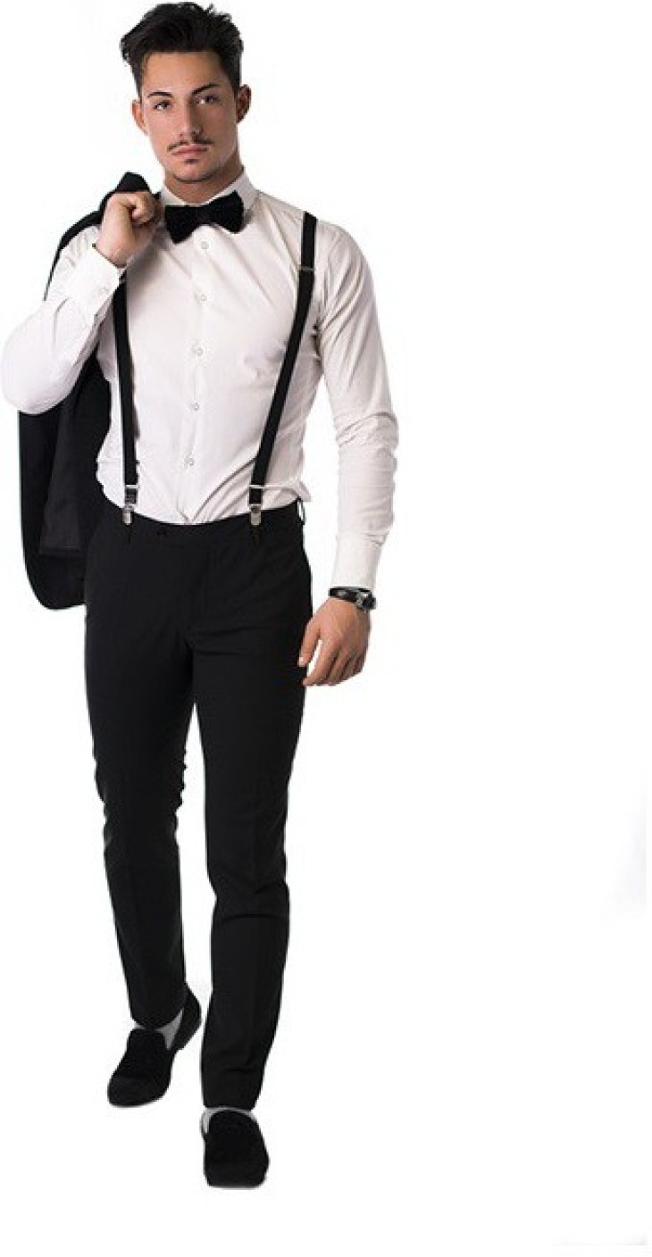Where to Buy Suspenders for Men on the Internet