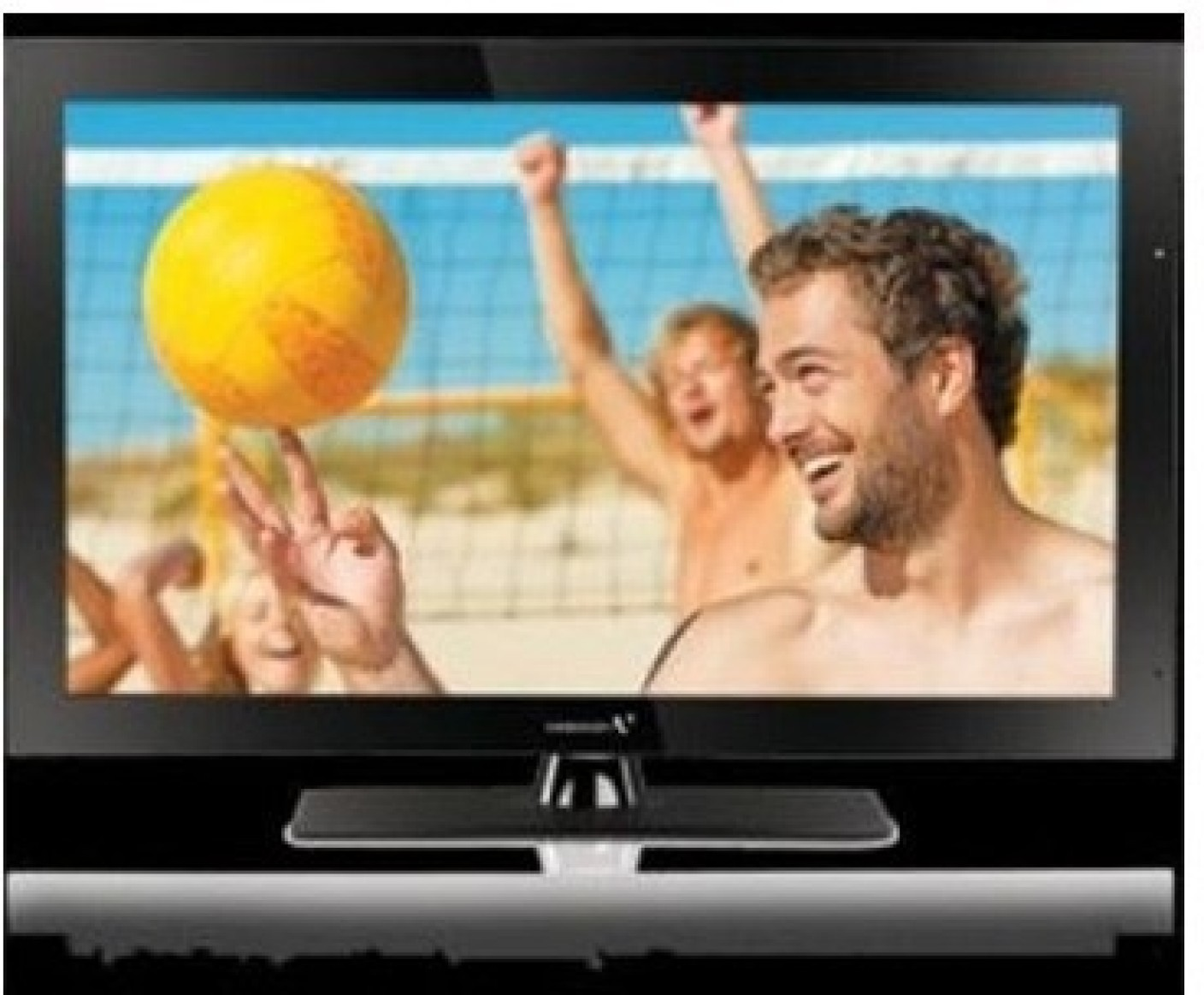 videocon cm 32 inch full hd led tv online at best. Black Bedroom Furniture Sets. Home Design Ideas