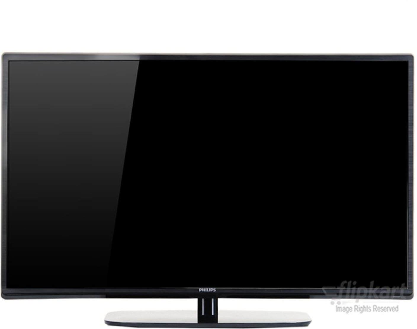 philips 98 cm 39 inch full hd led tv online at best. Black Bedroom Furniture Sets. Home Design Ideas