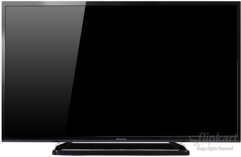 panasonic 106 cm 42 inch full hd led tv online at best. Black Bedroom Furniture Sets. Home Design Ideas