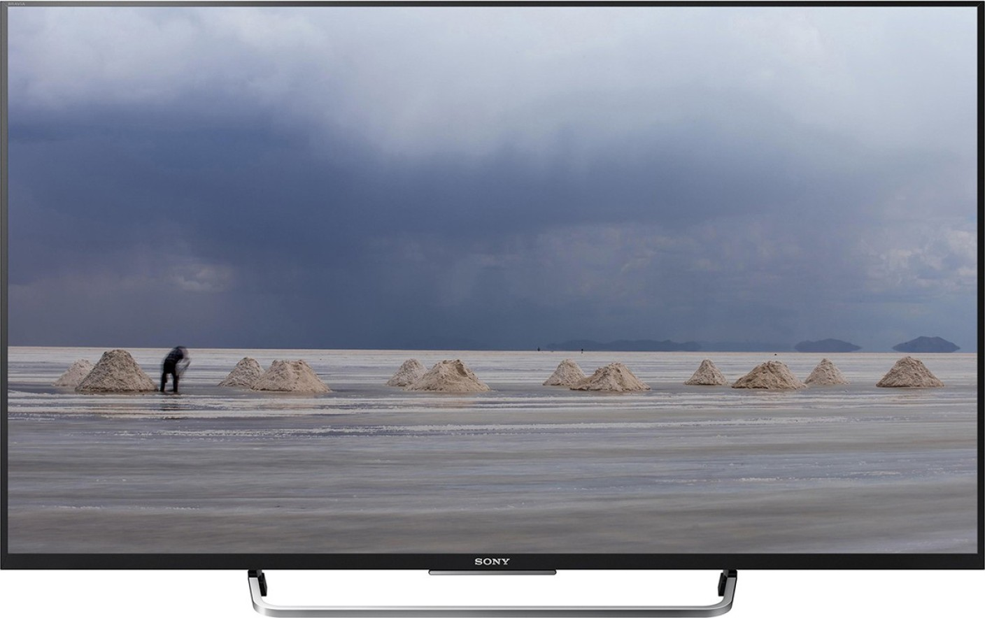 sony bravia 108cm 43 inch full hd led smart tv online at best prices in india. Black Bedroom Furniture Sets. Home Design Ideas