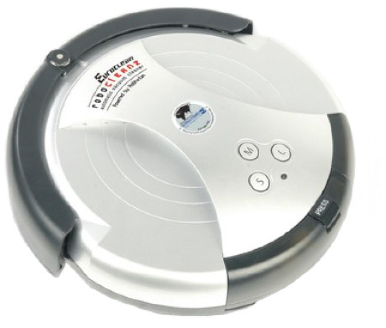 Eureka Forbes Euroclean Robocleanz Robotic Floor Cleaner