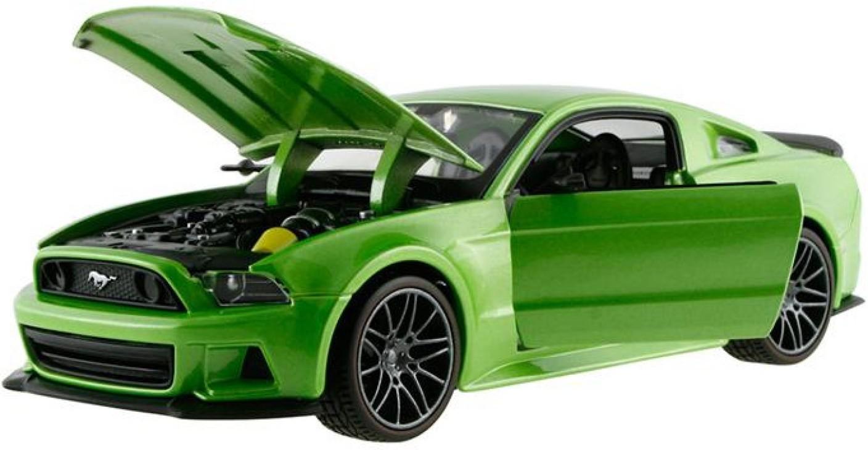 ADD TO CART  sc 1 st  Flipkart & Maisto 2014 Ford Mustang Street Racer Scale 1:24 - 2014 Ford ... markmcfarlin.com