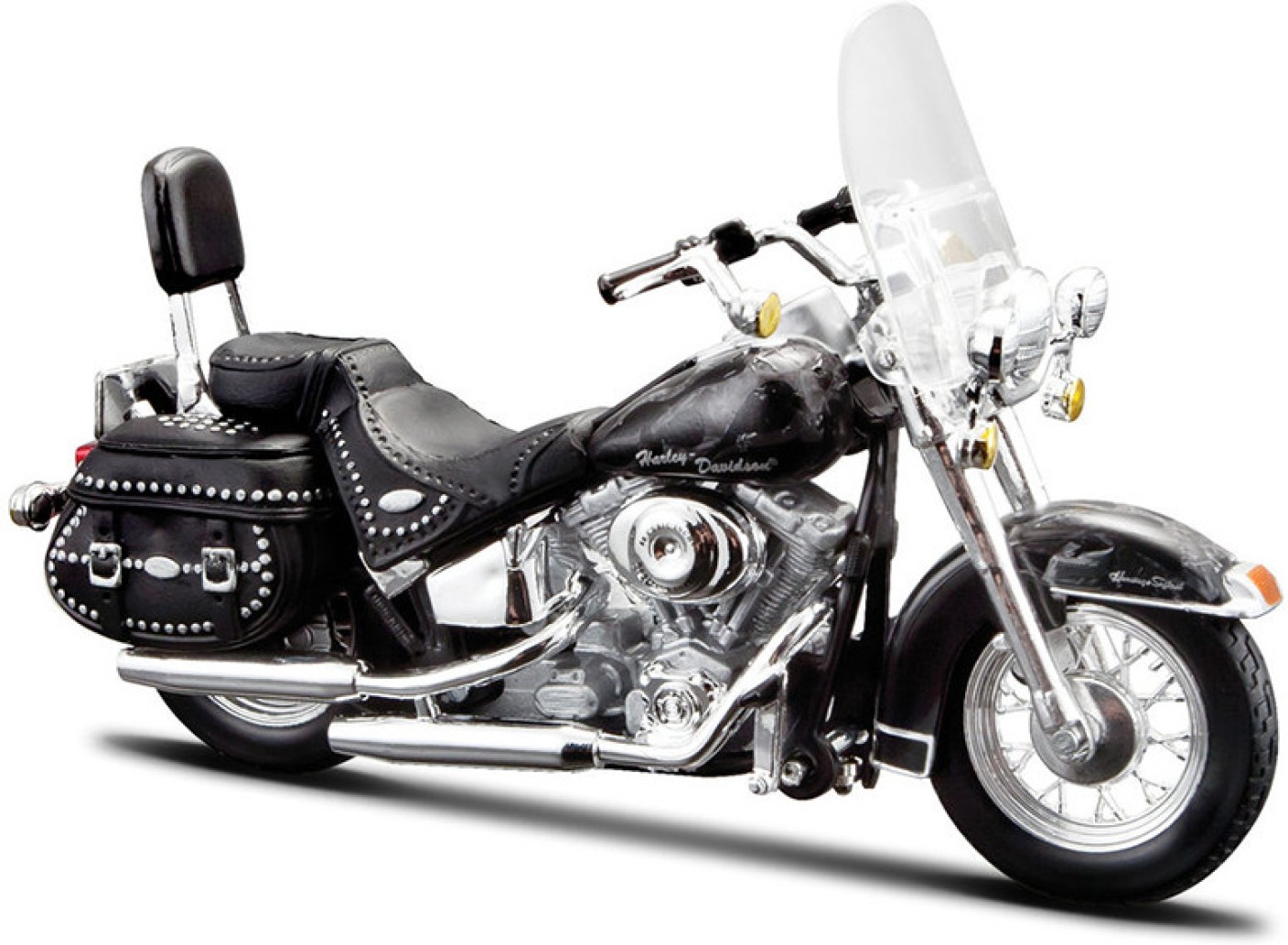 Harley Davidson Softail Battery Specifications