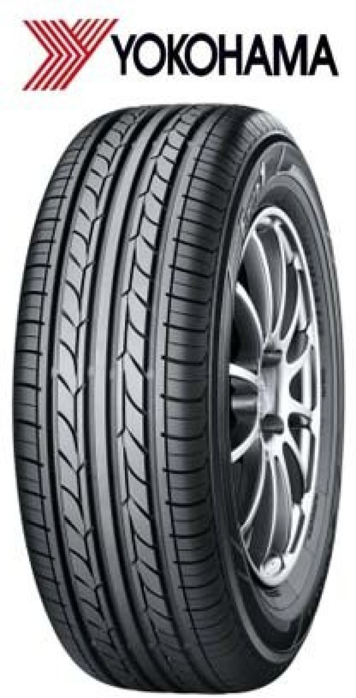 Four Wheeler Tyres : Yokohama earth wheeler tyre price in india buy