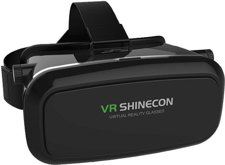 divinext 3d vr shinecon virtual reality glasses price in india buy divinext 3d vr shinecon. Black Bedroom Furniture Sets. Home Design Ideas