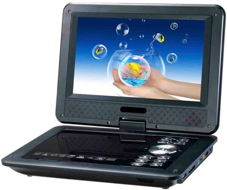 eye vision 7 8 3d portable laptop evd dvd mp3 led tv. Black Bedroom Furniture Sets. Home Design Ideas