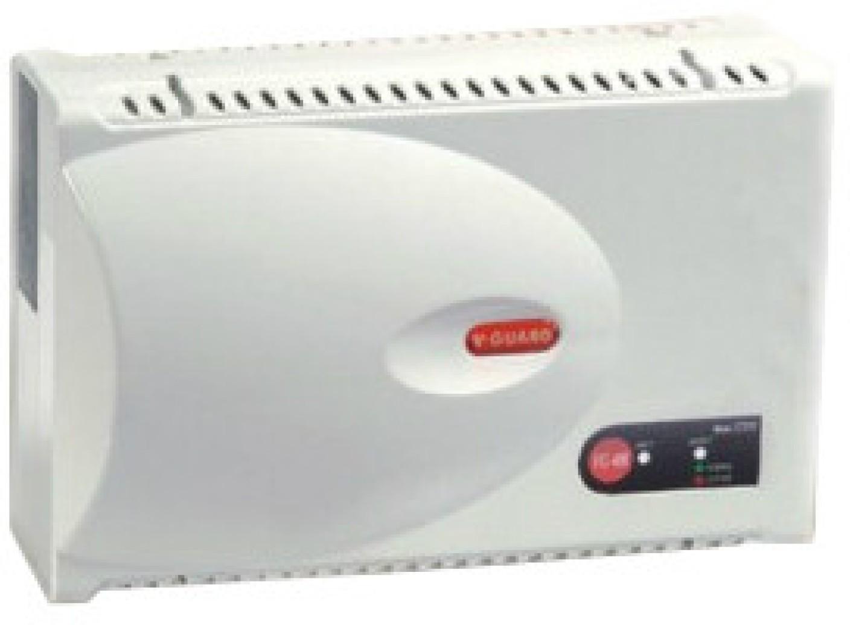 V Guard Vg 400 Voltage Stabilizer Price In India Buy V