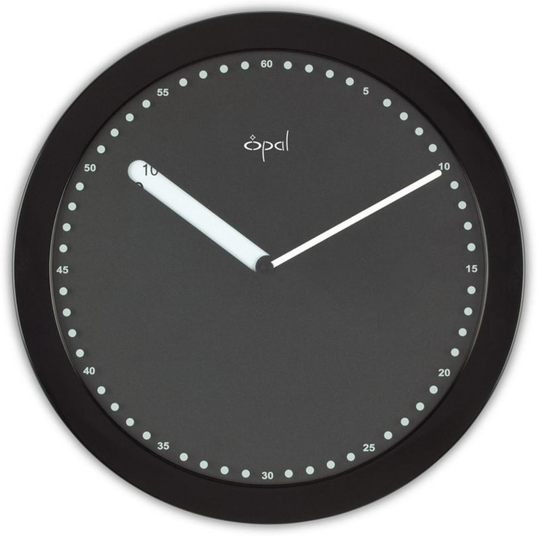 Opal Analog Wall Clock Price In India Buy Opal Analog