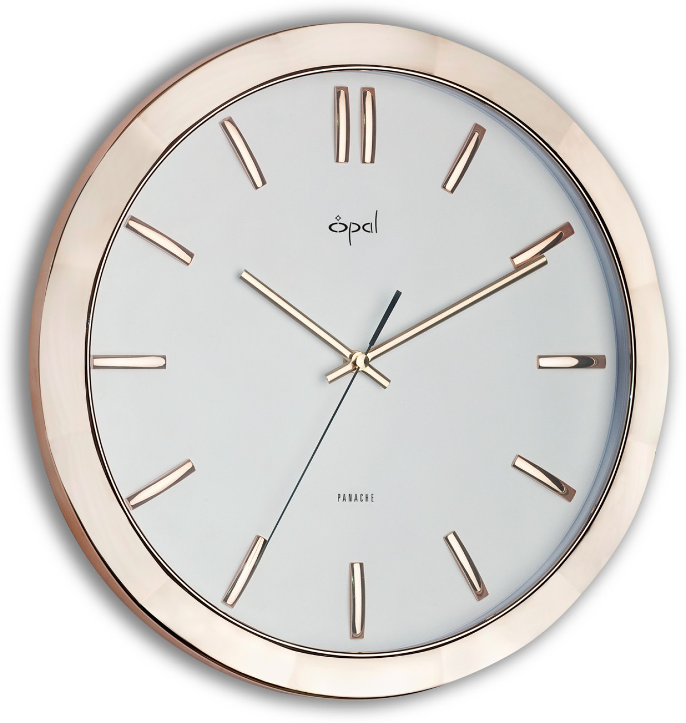 Opal analog wall clock price in india buy opal analog wall clock opal analog wall clock share amipublicfo Choice Image