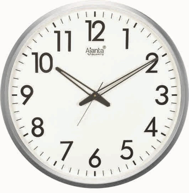 Ajanta wall clock 467 12000 wall clocks ajanta og wall clock share amipublicfo Gallery
