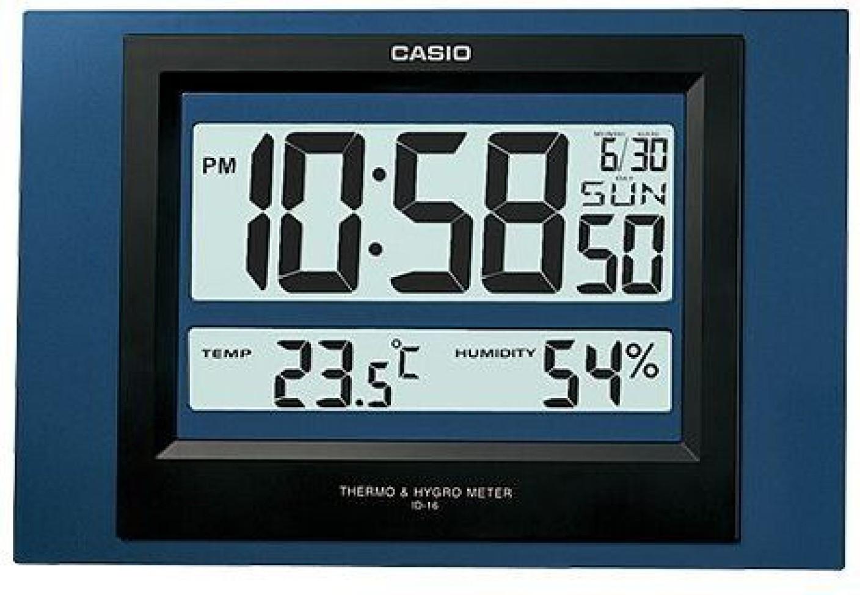 Casio digital wall clock price in india buy casio digital wall casio digital wall clock add to cart amipublicfo Gallery