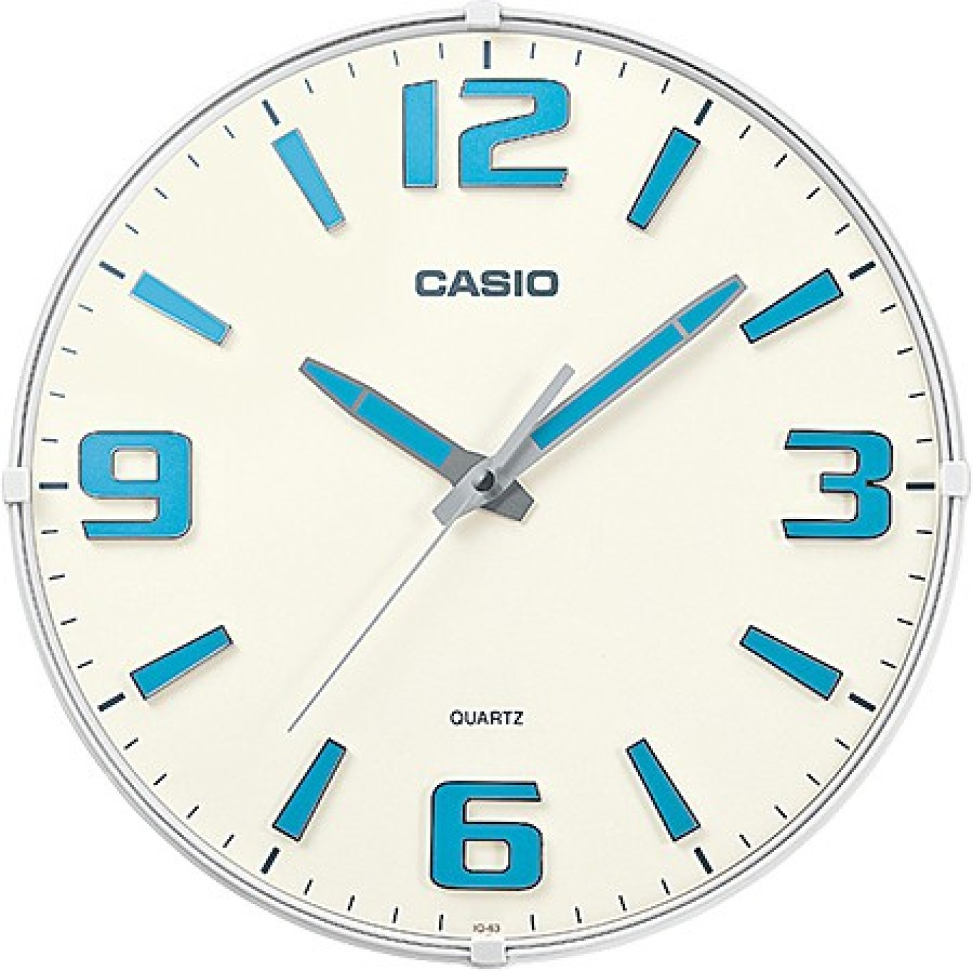 Casio analog wall clock price in india buy casio analog wall casio analog wall clock add to cart amipublicfo Gallery