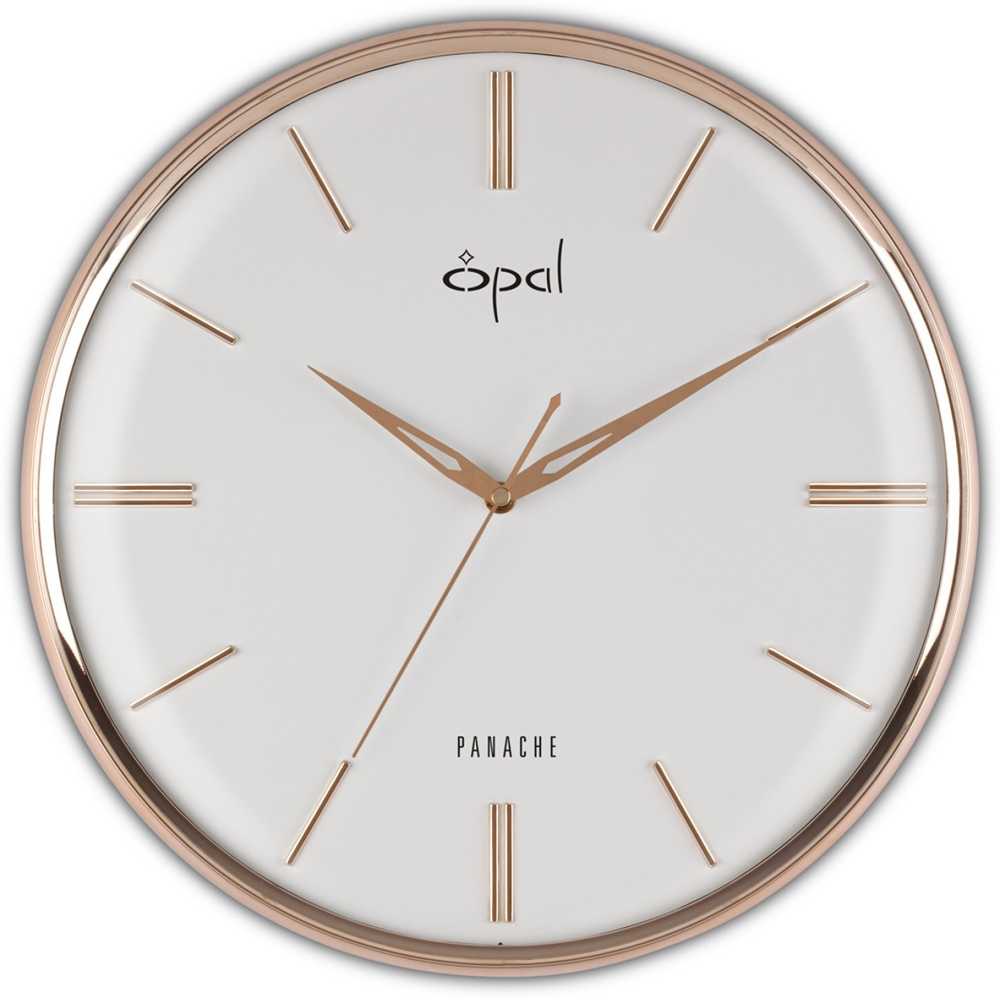 Opal analog wall clock price in india buy opal analog wall clock opal analog wall clock add to cart amipublicfo Choice Image