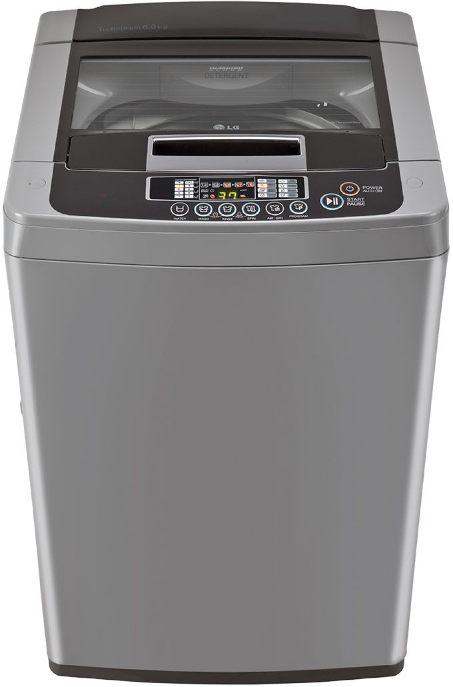 Lg Washing Machine ~ Lg kg fully automatic top load washing machine price