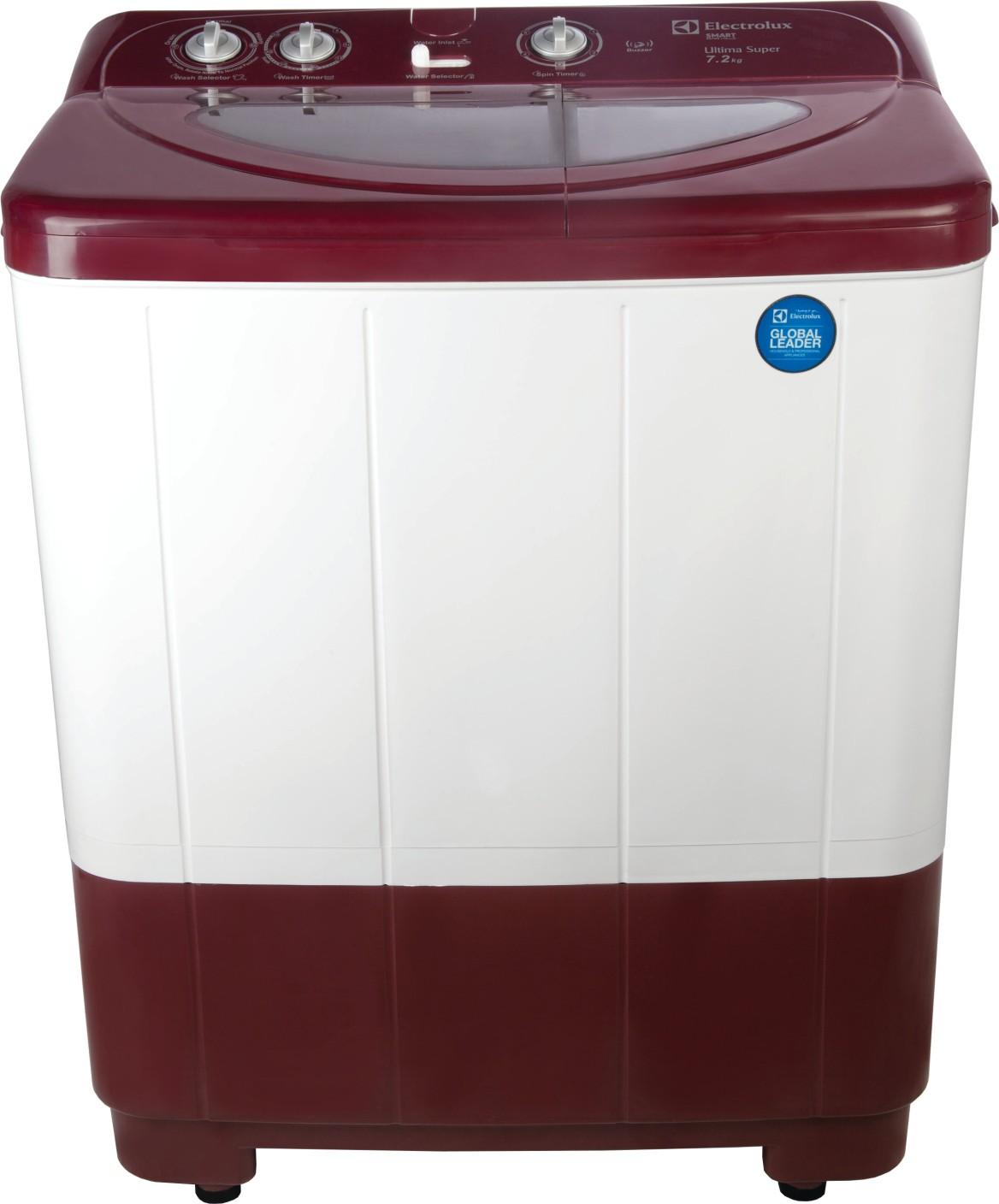 Electrolux 7.2 kg Semi Automatic Top Load Washing Machine ...