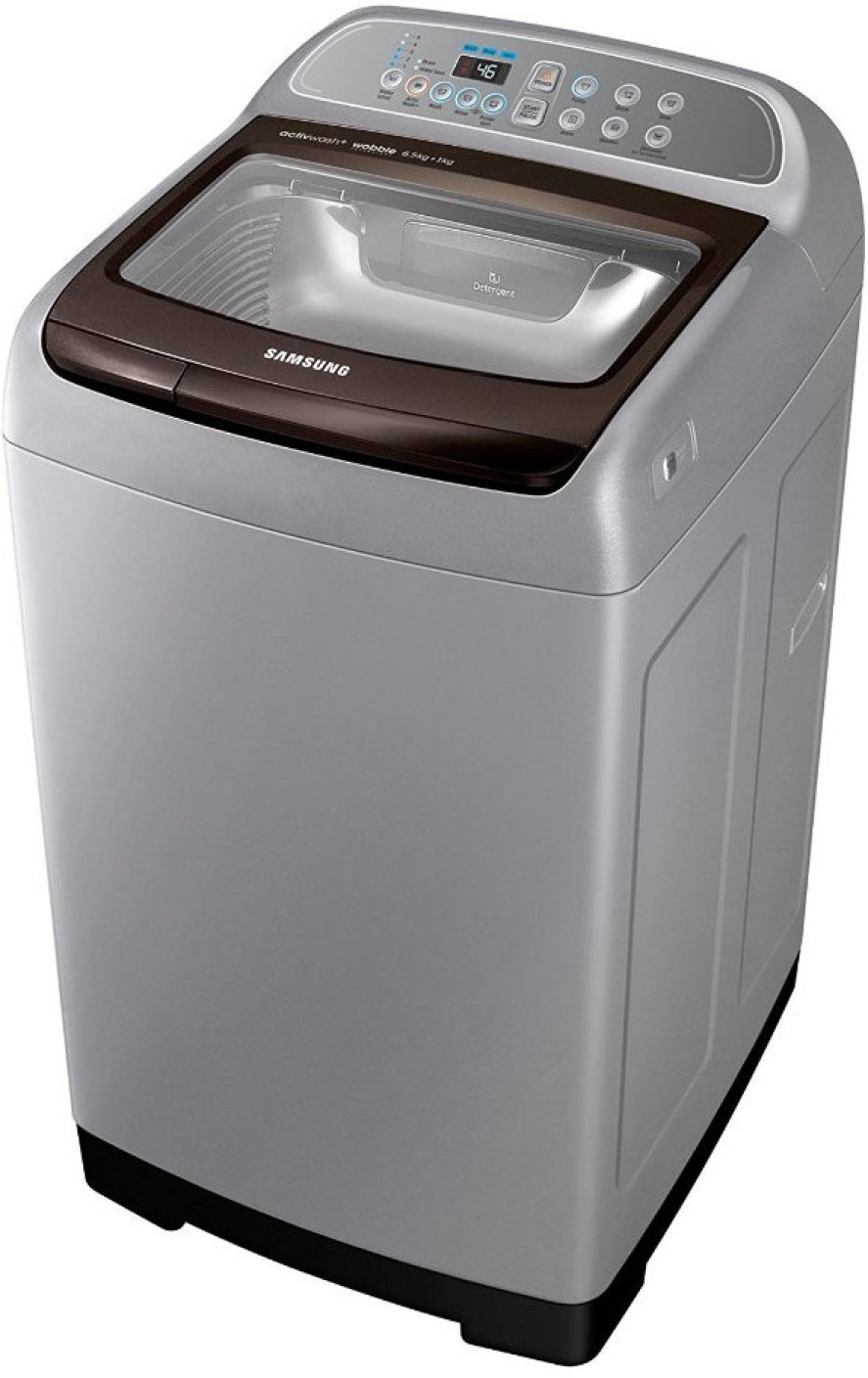 Samsung 6.5 kg Fully Automatic Top Load Washing Machine ...